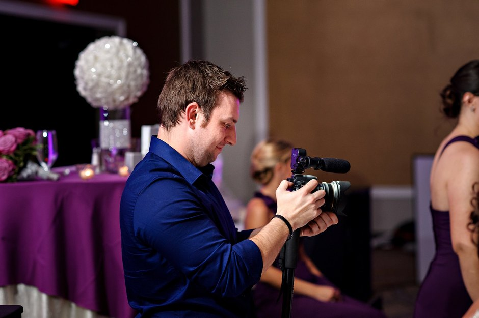 Videographers in Saint Petersburg - Imagery Wedding Films