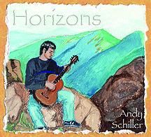 Musicians in Ann Arbor - Andy Schiller