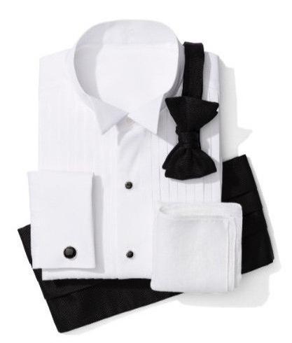 Dress & Apparel in Hoboken - J. Hilburn Men's Clothier