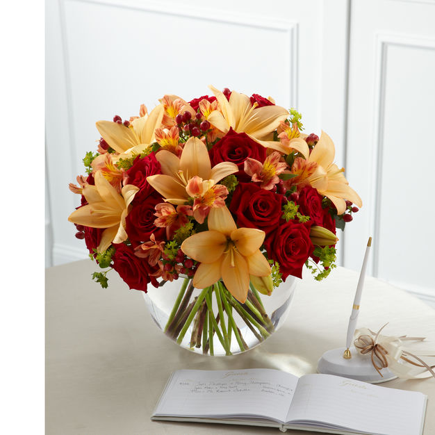 Florists in Emory - Country Flowers & Gifts