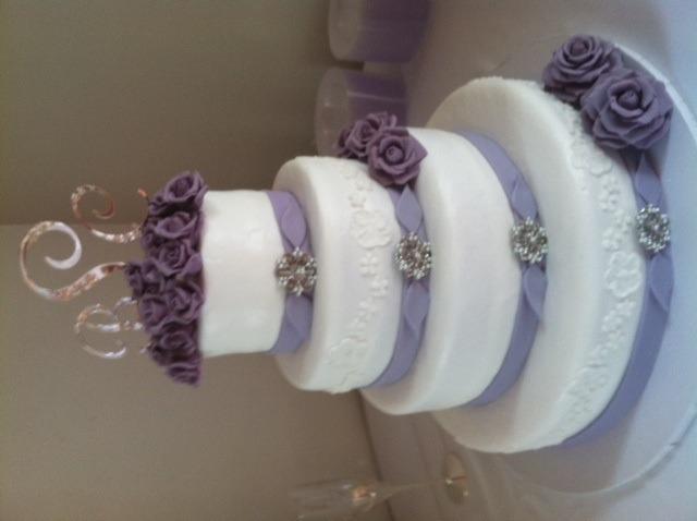 Wedding Cakes Cartersville Ga