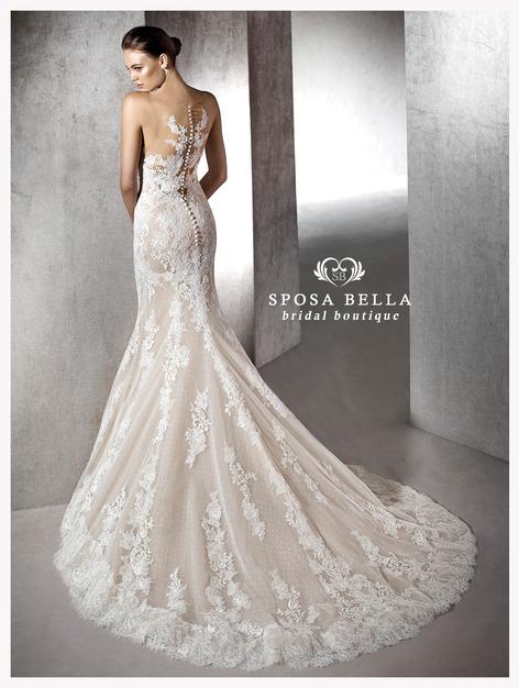 377ae0f3b5d7 Sposa Bella Bridal Boutique - Best Wedding Dress   Apparel in San ...