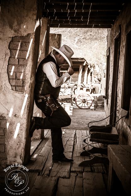 Photographers in Phoenix - Royal Escape Productions