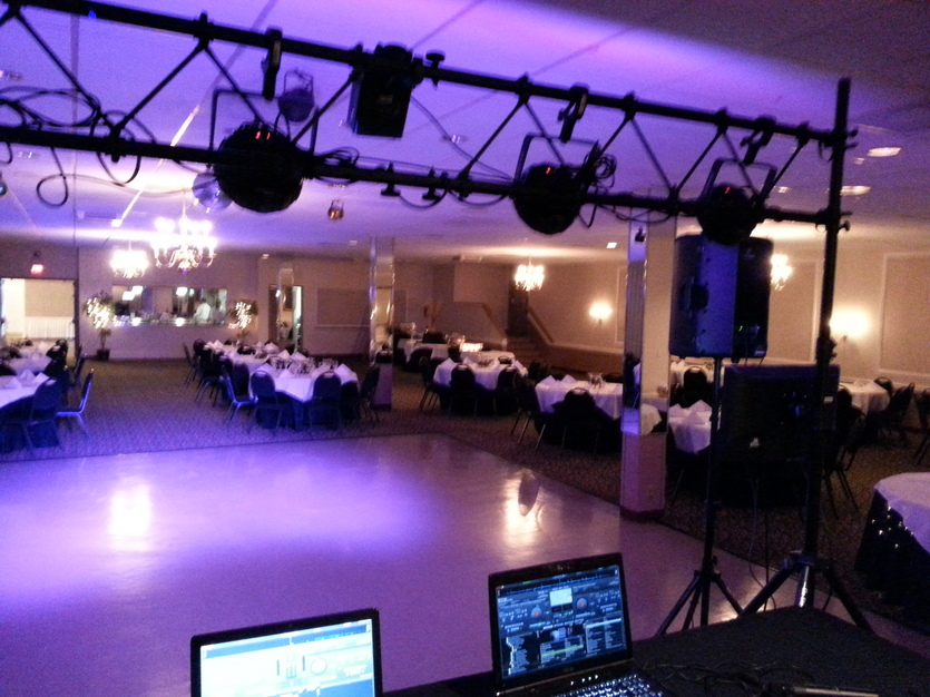 DJ in Fairview Heights - Secure Entertainment