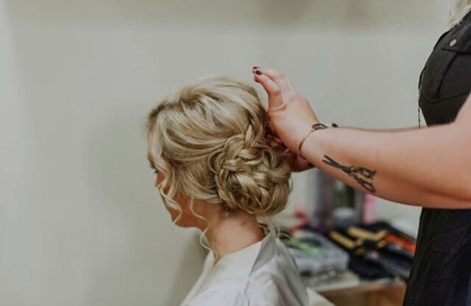 Make-up / Hair Stylists in Concord - Studio B Styles