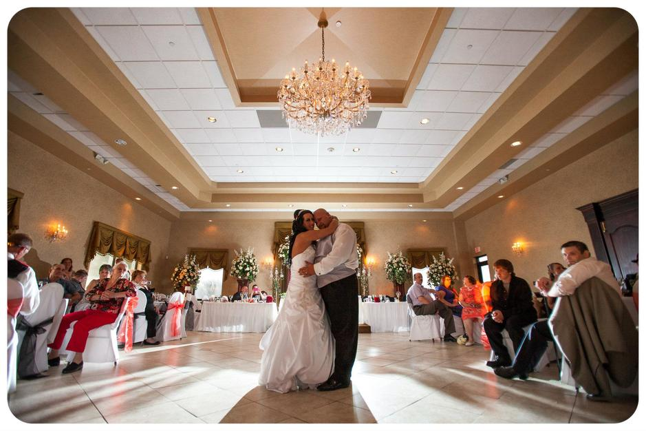 Best Wedding Videographers In Taylor