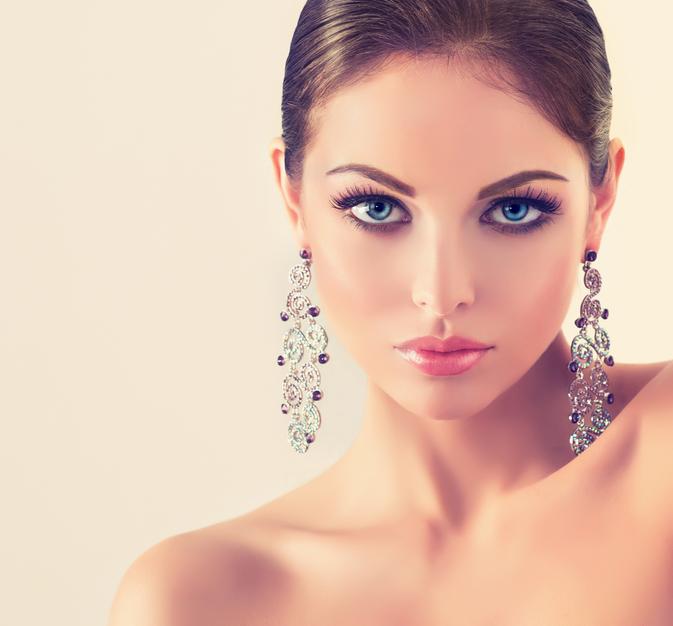 Jewelry in Alexandria - KatherineHelena