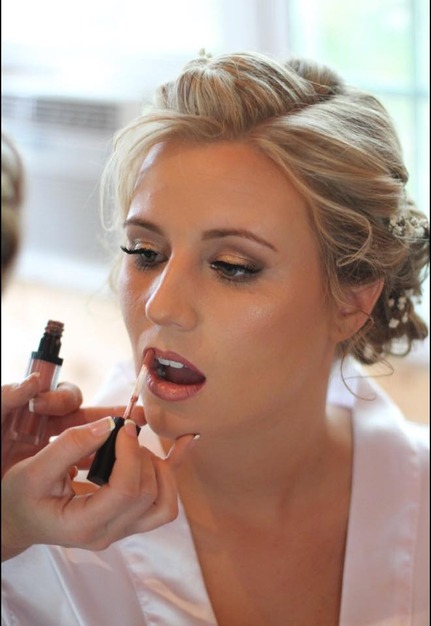Bride Guide Beauty Services at your Location - Make-up ...