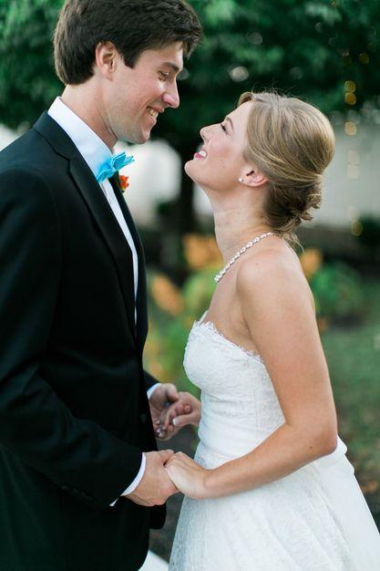 Wildflower Wedding Planning