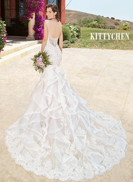 Enchanted Bridal - Best Wedding Dress & Apparel in Chatsworth