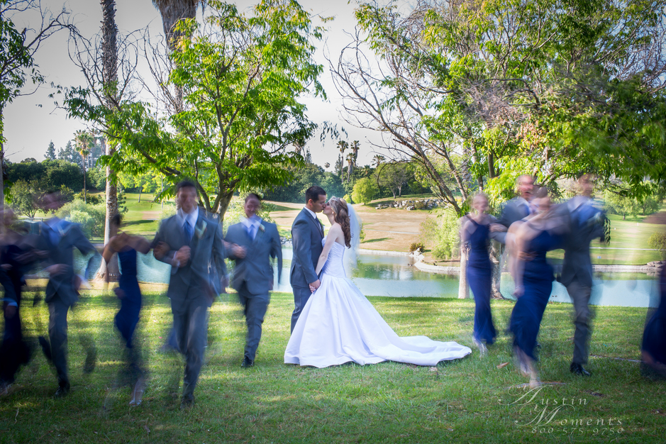 Photographers in Austin - Austin Moments Wedding Photography