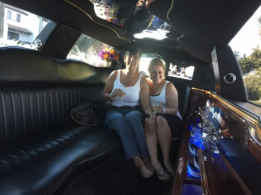 Transportation in Palm Coast - Presley Limousines