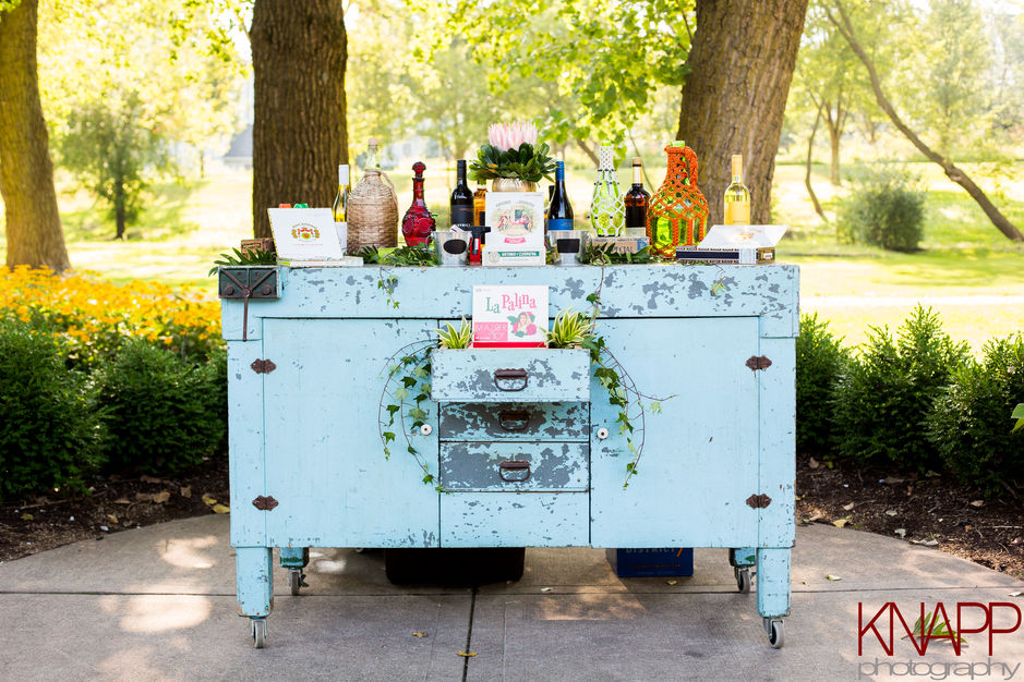 Planner in Racine - Events by Melissa