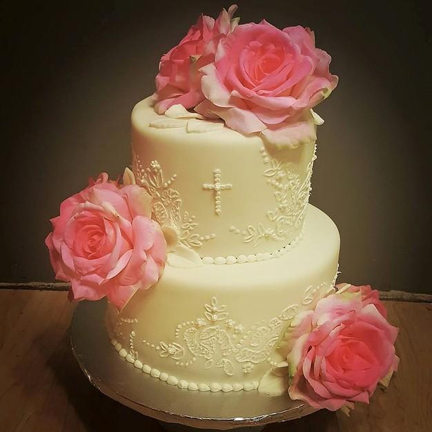 S & B Cakes - Best Wedding Cake in Philadelphia