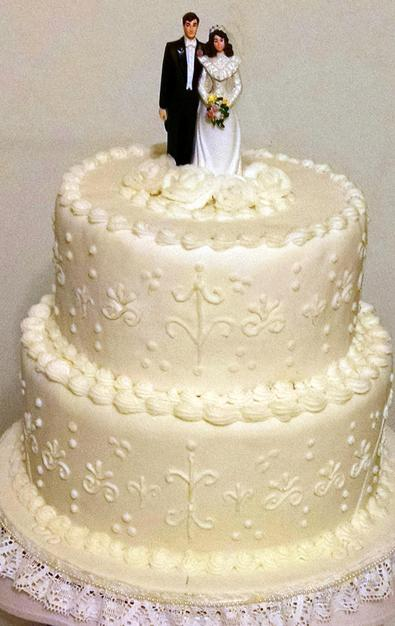 Newly Wed Cakes Best Wedding Cake In Wakefield - Wedding Cakes In Wakefield