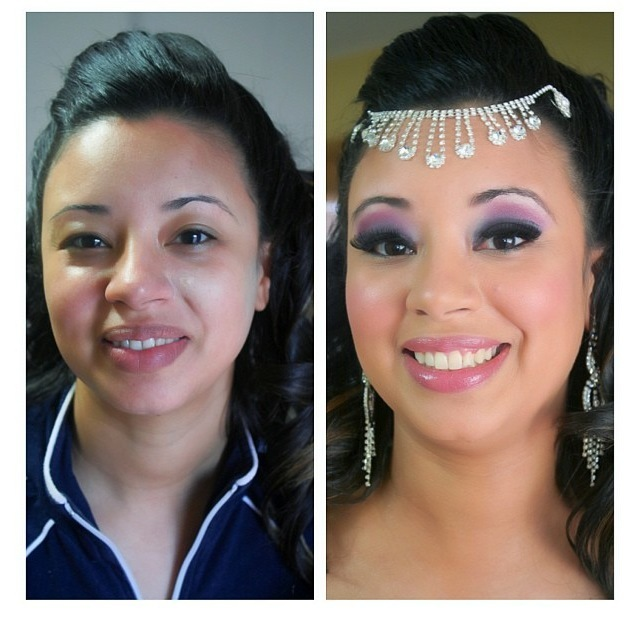 Make-up / Hair Stylists in Baldwin - Perfectly Madeup by Milena