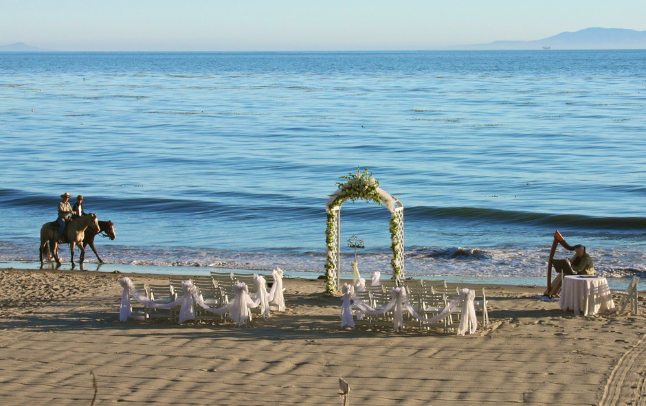 Officiants in Santa Barbara - Montecito Weddings