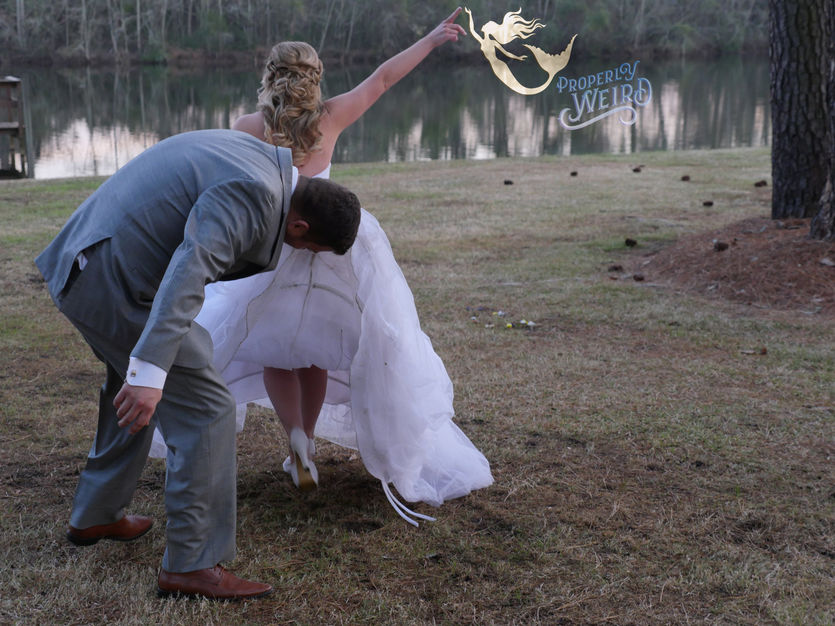 Videographers in Atlanta - Properly Weird Events