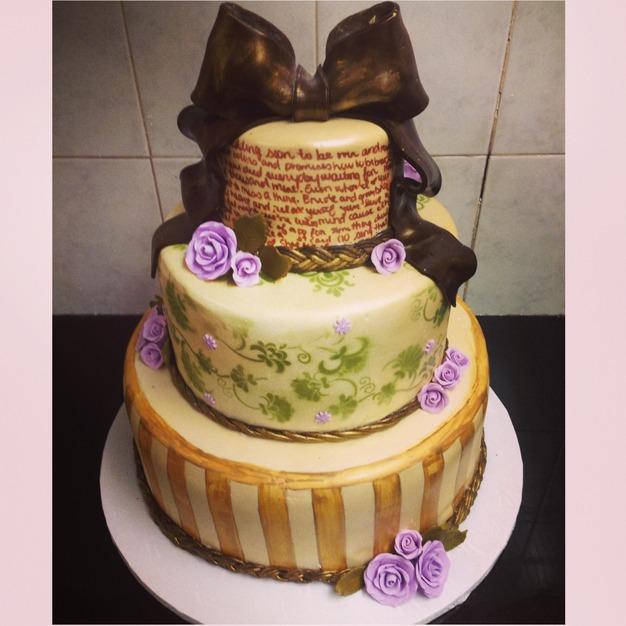Belle La Vie Boutique Bakery - Best Wedding Cake in Massapequa