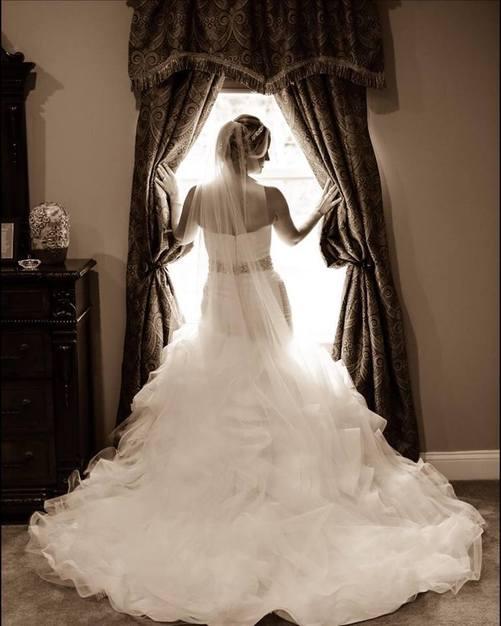 Slick Little Bride- The Day of Coordination Experts - Best Wedding ...