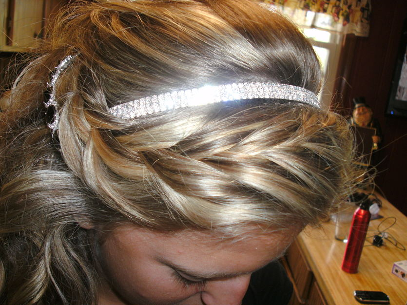 A formal affair for your hair best wedding make up hair make up hair stylists in north myrtle beach a formal affair for your pmusecretfo Images