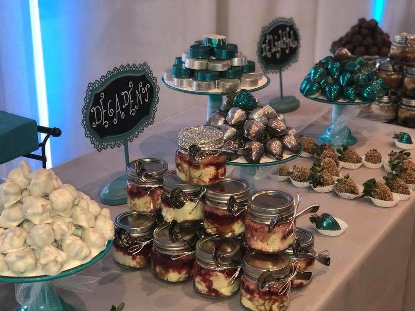 Best Wedding Cakes In Memphis Tn