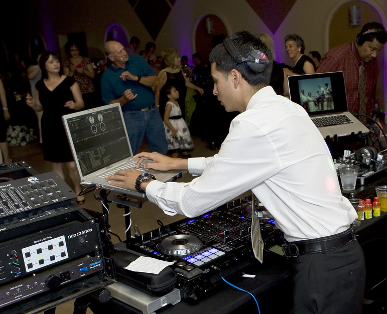 sight amp sound entertainment best wedding dj in las cruces
