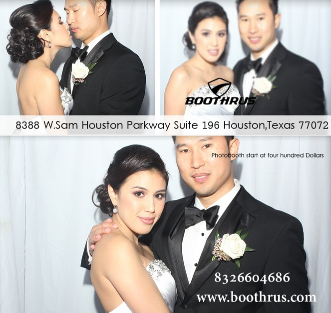 Photographers in Houston - BoothRus PhotoBooth