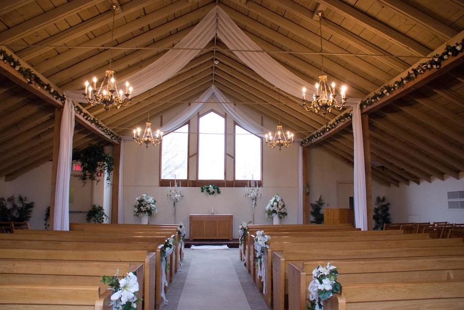 Best Wedding Reception Location In Saint Louis