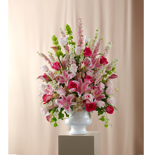 Florists in Newport News - JEFF'S FLOWERS OF COURSE INC
