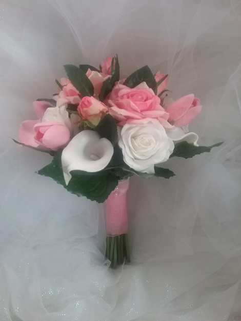 Florists in Bellmore - Our Lady's Craft Shoppe presents,  LLC, aka Carolyn's keepsake Bouquets