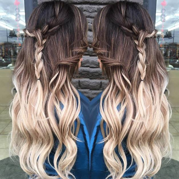 Yahaira Kolb Hair Extensions Best Wedding Make Up Hair Stylists