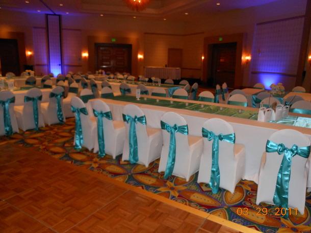 SS Decorations Wedding Planner Los Angeles