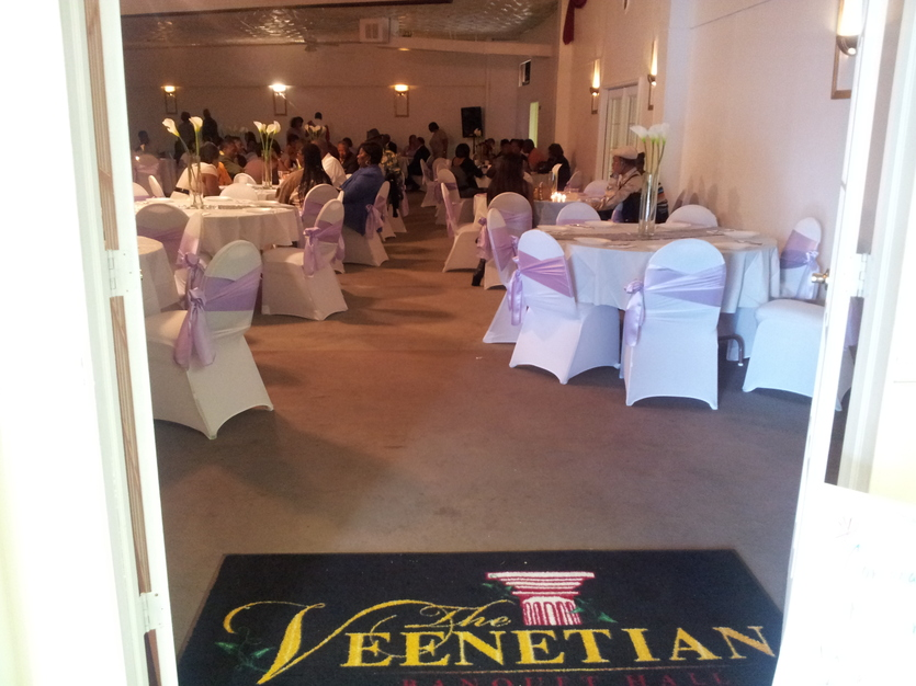 Veenetian Best Wedding Reception Location In Detroit