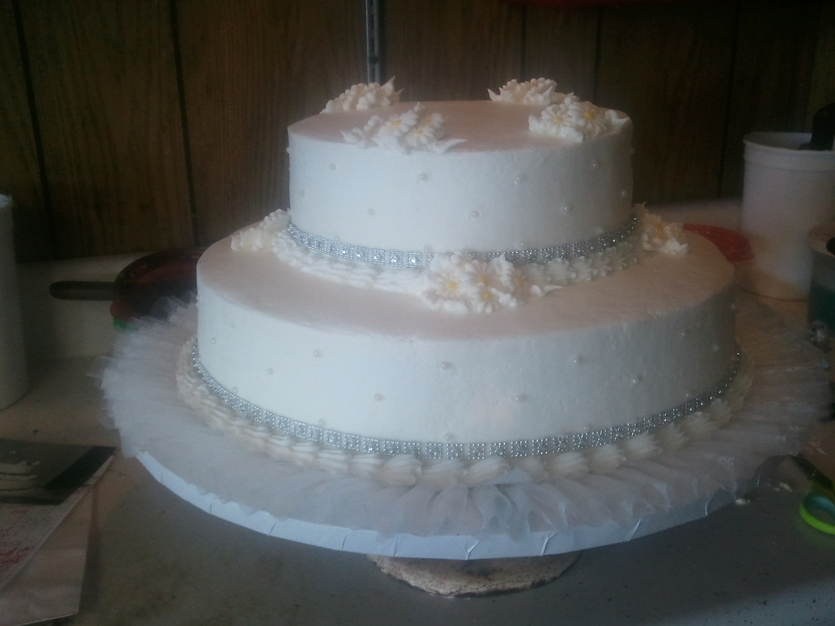 Cake Designs Montgomery : Best Wedding Cake in Montgomery - Cakes and more