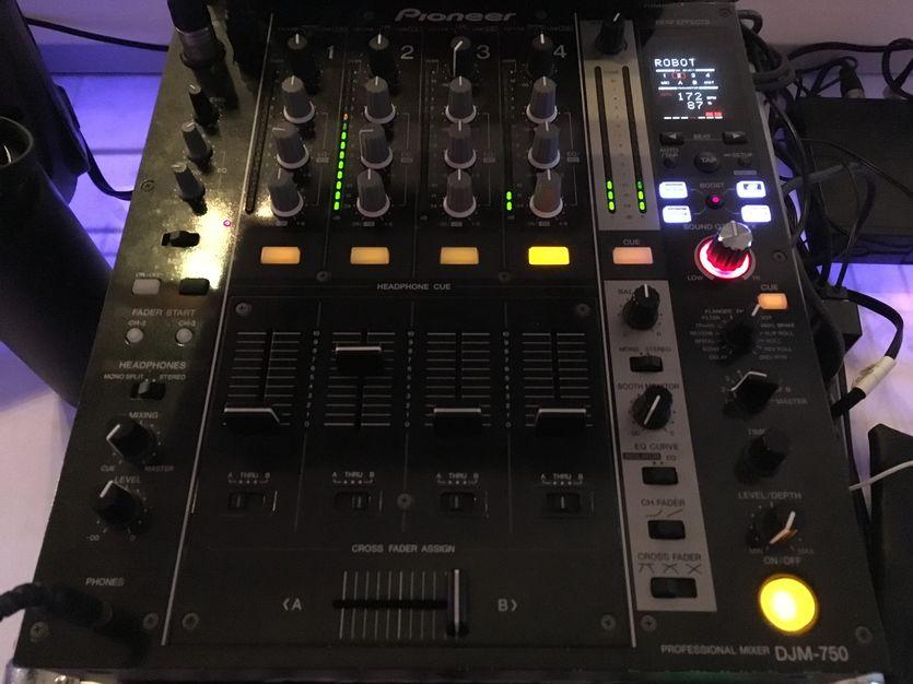 DJ in Edgerton - American Made Entertainment