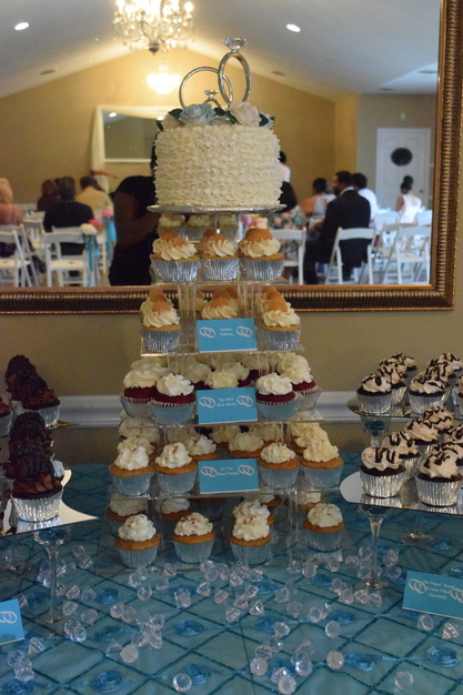 Cake in Indian Trail - Mainely Cupcakes LLC