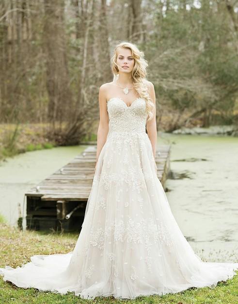 Wedding Dresses Tallahassee