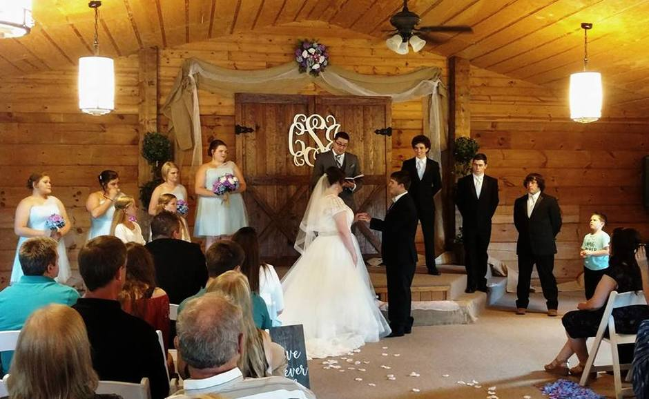 Liberty Wedding Chapel Best Wedding Reception Location In