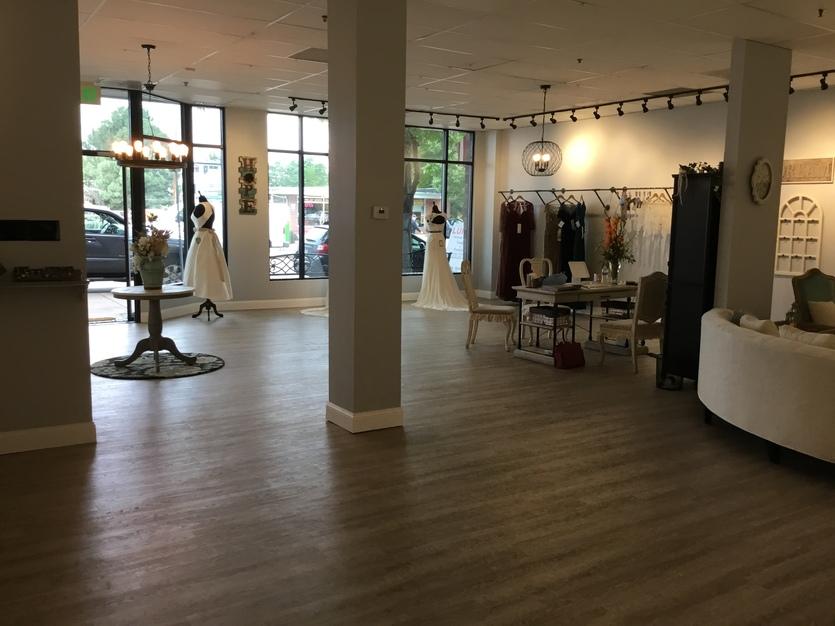 Dress & Apparel in Littleton - Casa Bianca Bridal Boutique