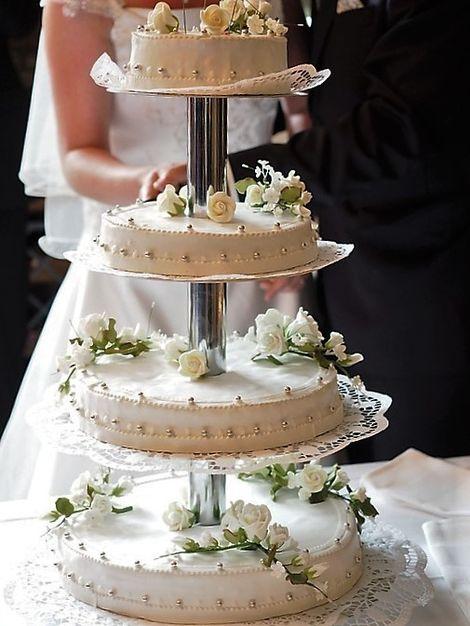 Cake in Columbia - Unique Cakes & Confections