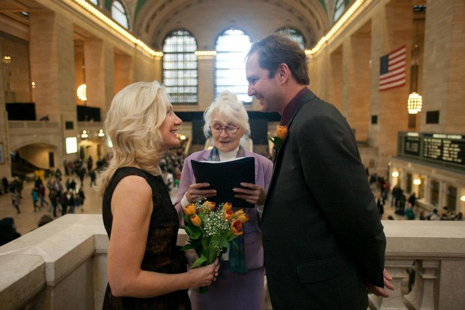 Officiants in New York - Wedding Your Way New York