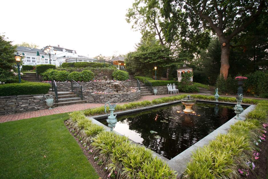 Reception Location in Florham Park - The Park Savoy