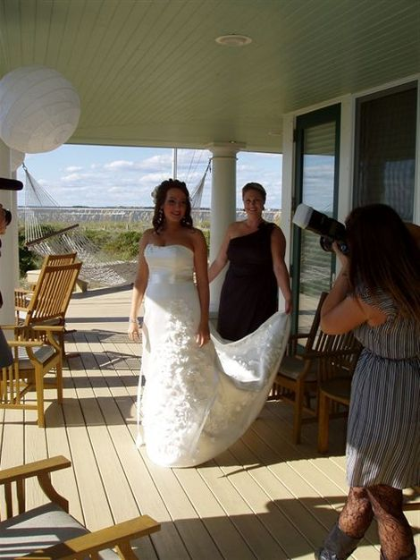 Weddings Unlimited Inc