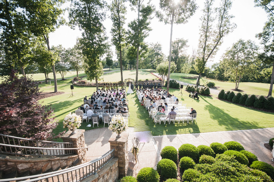 The Ledges Best Wedding Reception Location Venue In Huntsville