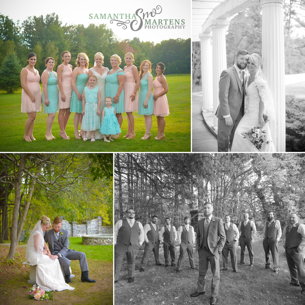 Photographers in Johnstown - Samantha Martens Photography