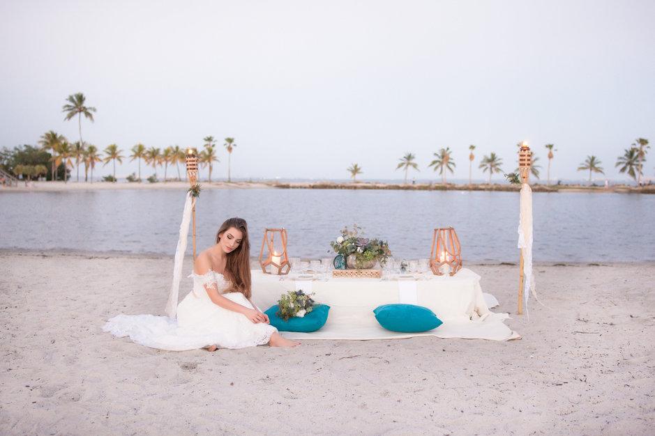 Planner in Miami - Villa Lucia Events