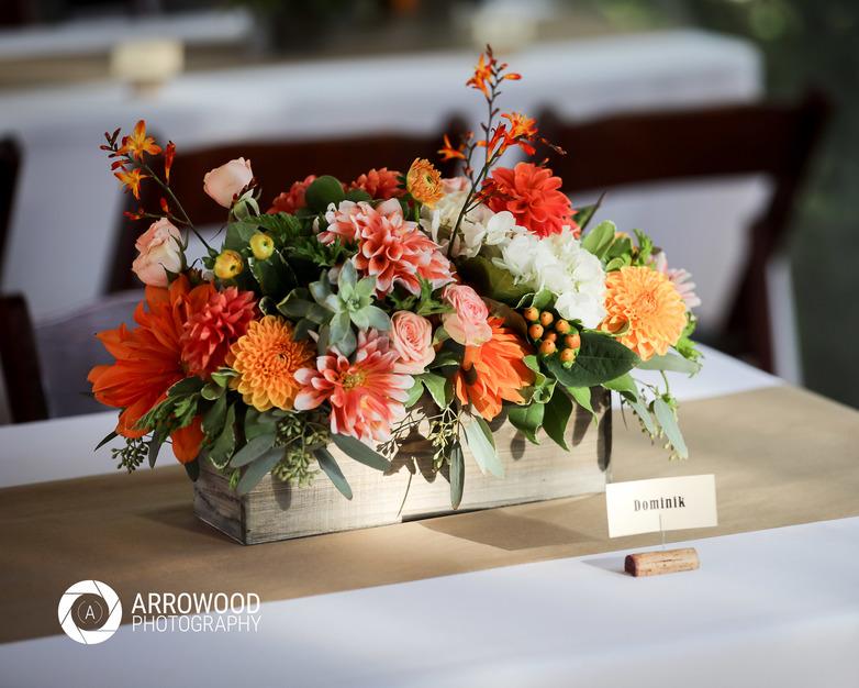 Florists in El Granada - Flora & Fauna