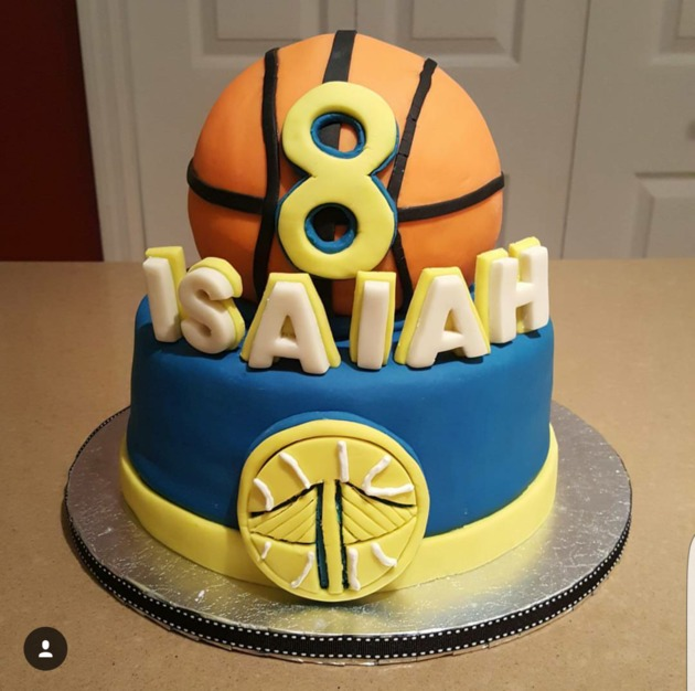 Sweet G Cakez - Best Wedding Cake in Orlando
