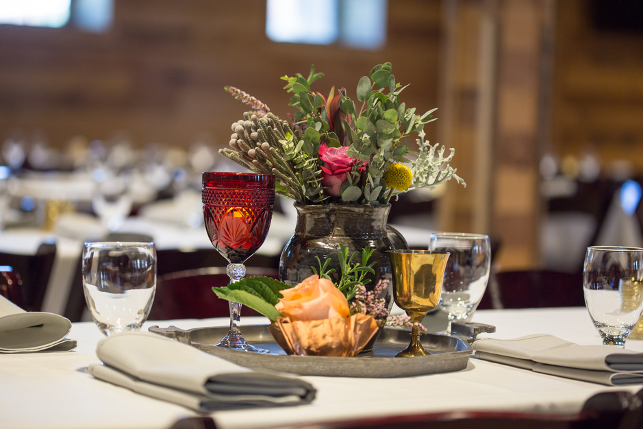 Chefs Table Catering Best Wedding Caterers In Fargo - The chef's table catering
